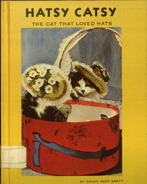 hatsy catsy