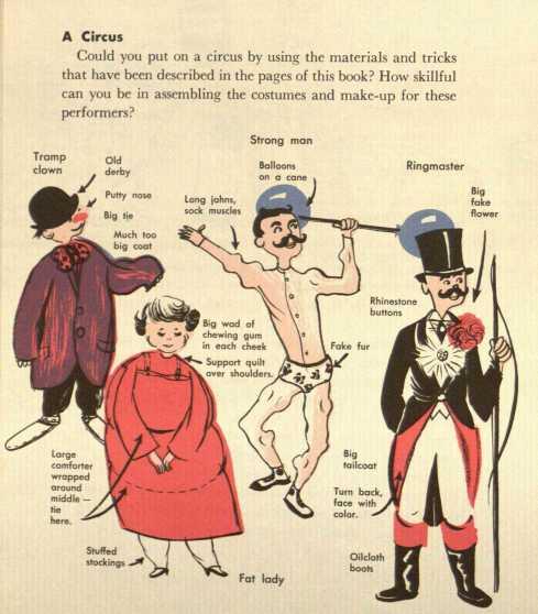 costume circus 1